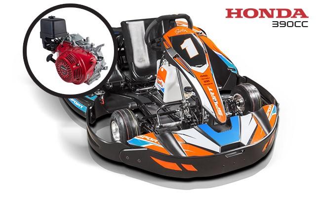 SODI SPORT Honda