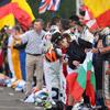 Sodi World Finals 2015 - La grande fête mondiale du karting à Paris