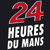 Our World Champions at Le Mans for the legendary 24 hours of Le Mans!