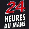Nos Champions du Monde 2015 aux 24h du Mans!