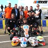 [EN] - 24H KARTING OF LE MANS – TEAM SWISS PRO PROUDLY REPRESENTS THE SWS !