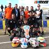 [FR] - 24H du Mans Karting – SWS TEAM SWISS PRO porte haut les couleurs des SWS !