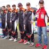 24H Karting - Le Mans - Communiqué de presse - Vainqueurs Endurance Finale SWS 2019