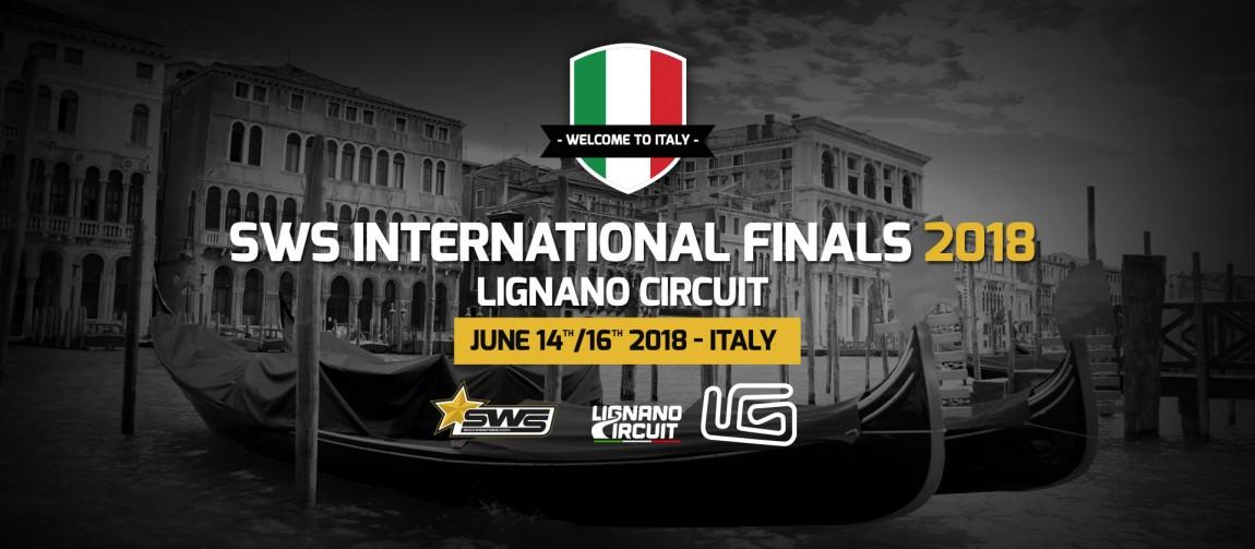 Sodi W Finals 2018 - Venice