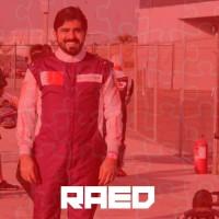RAFFII Raed