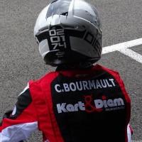 Bourmault Clément