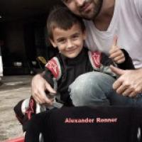 Renner Alexander
