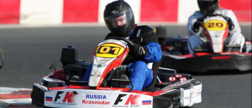 KOVALEV Yaroslav