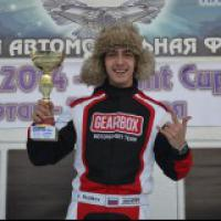 ROZHKOV Vasily - RU-MAY-003803