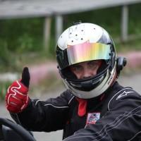 Honcharov Oleksii - UA-PIO-039148