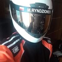 Ryndzionek Michał - PL-TOR-040670