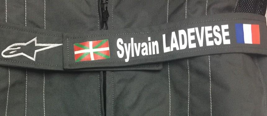 LADEVESE Sylvain