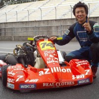 SUZUKI RYOJI - JP-NON-048250