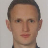 Kharchuk Alexander