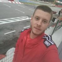 Orhaniev Dimislav - BG-SOF-03-060268