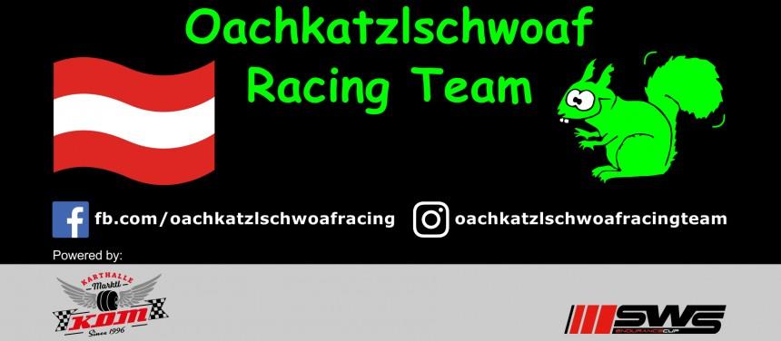 Oachkatzlschwoaf Racing Team