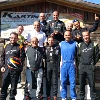CAnnes Racing Thales Junior Team