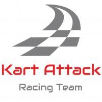 Kart Attack Racing Team 1