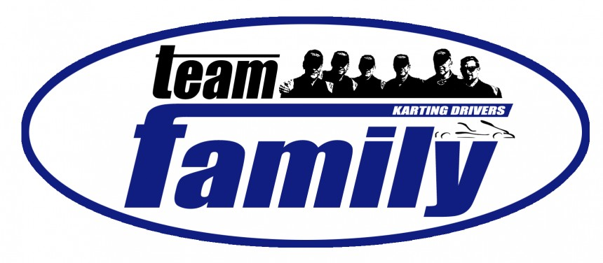 TEAM FAMILY KARTING DRIVERS