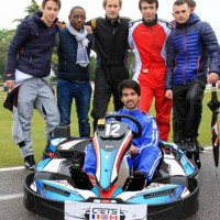 C-ETS Racing Team