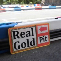 Real Gold - JP-NON-10746