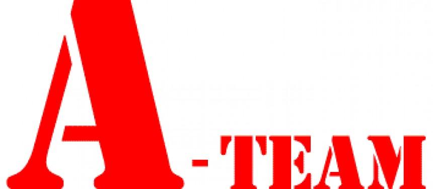 A-TEAM ITALY