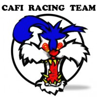 CAFI RACING TEAM - CZ-MOT-05-10897