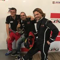 Rowego Racing Two