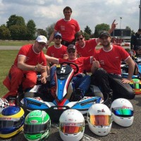 Racing Schumjunior Team 2