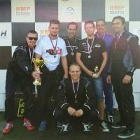 HMP RACERS