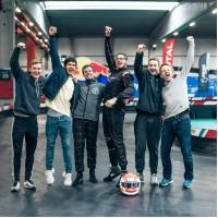 DMC Racing