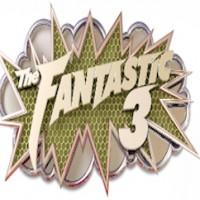 Fantastic 3 - CZ-KAR-06-11449