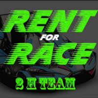 Rent for Race