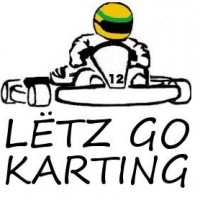 Lëtz go karting