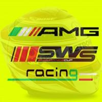AMG racing team
