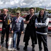 Ultrapak Racing Team