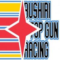 Bushiri TOP GUN Racing - AW-BUS-12161