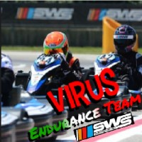 VIRUS Endurance Team