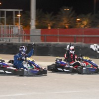 Circuit Racing Bahrain