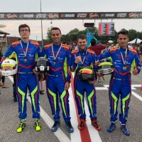 Andersen Racing