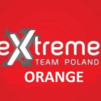 eXtreme Team Poland Orange