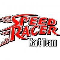 Speed racer kart team