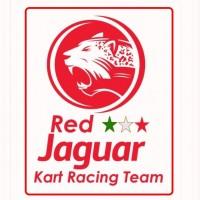 Red Jaguar KRT