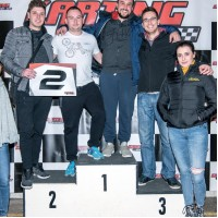 Bystrca racing - SI-IND-12797