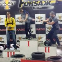Rock Oil Racing Team
