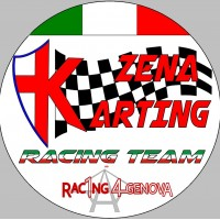 ZKRT Zena Karting Racing Team