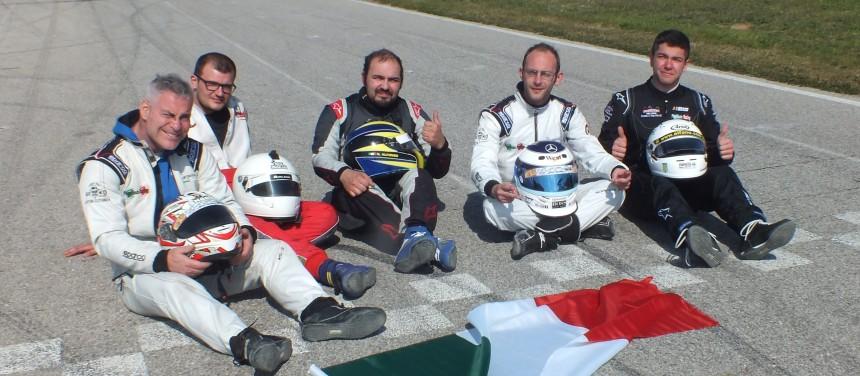 Rowego PagaNedo Racing