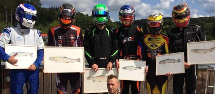 #SMLT Racing Team by #SAMÈRERLATRUITE