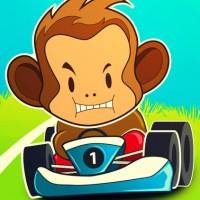 Uncle's Monkey Racing