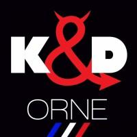 K&D ORNE - FR-AUN-14932